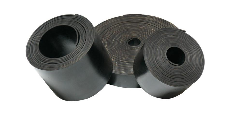 Гладки гумено-текстилни транспортни ленти